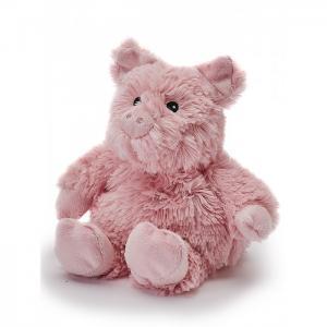 Cozy Plush Игрушка-грелка Junior Поросенок Warmies