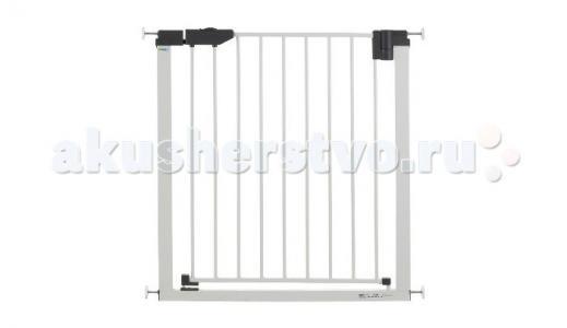 Ворота безопасности Easylock Light 74 - 83 см Geuther