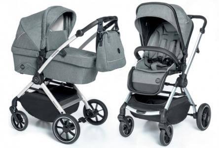 Коляска  Smooth 2 в 1 Baby Design