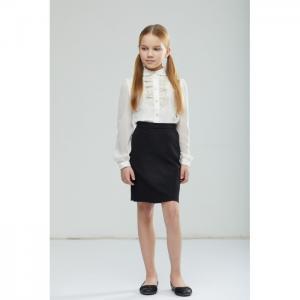 Блузка для девочки Школа 3Б191 Смена