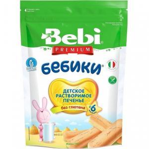 Печенье  Premium Детское, 170 г, 1 шт Bebi