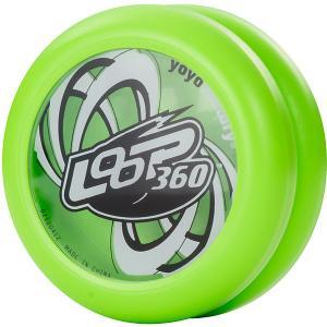 Йо-йо YoYoFactory Loop360, 5,7х2,6 см YoYo Factory