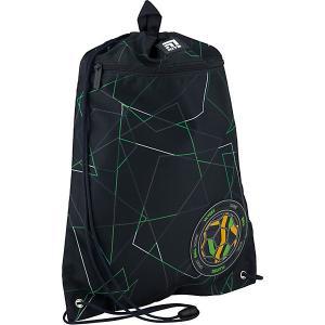 Мешок для обуви  Football Kite. Цвет: темно-синий