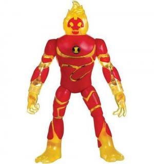 Фигурка  Человек-огонь 16 см Ben 10