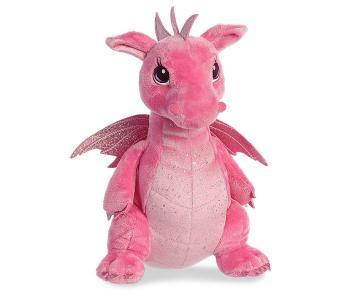 Мягкая игрушка  Дракон 30 см Aurora