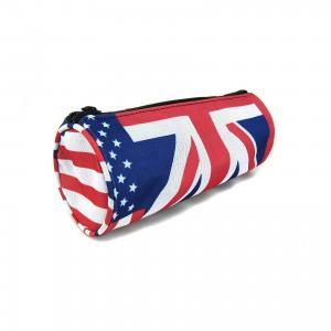 Пенал American Flag, цвет мульти Creative LLC