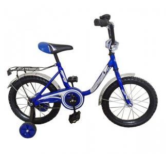 Велосипед двухколесный  Мультяшка 1604 16 R-Toys