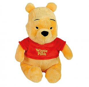 Мягкая игрушка  Медвежонок Винни 25 см Nicotoy