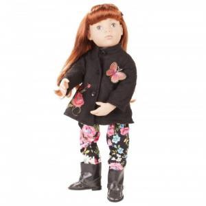 Кукла Клара 49 см Gotz