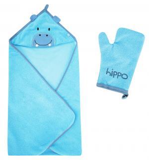 Комплект для купания Cudaki , цвет: синий Koala