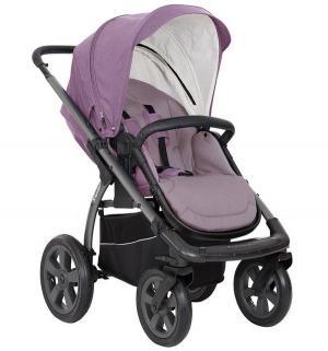 Прогулочная коляска  X-move, цвет: dusk violet X-Lander