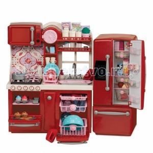 Набор для куклы 46 см Кухня Our Generation Dolls