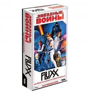 Настольная игра  Fluxx Звёздные Войны Hobby World