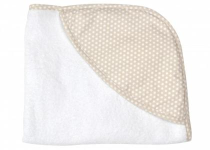Полотенце с капюшоном Little Dots Forest