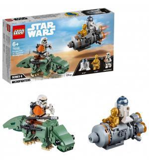 Конструктор  Star Wars 75228 Спасательная капсула Микрофайтеры: дьюбэк LEGO