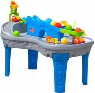 Игровой столик Трасса Step 2
