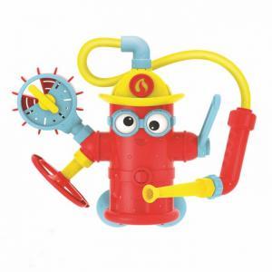 Игрушка водная душ Пожарный гидрант Фредди Yookidoo