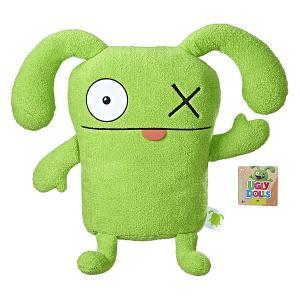Мягкая игрушка Ugly Dolls Окс, 20 см Hasbro
