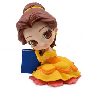 Фигурка Bandai Sweetiny Disney Characters: Белль, версия А. Цвет: разноцветный