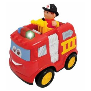 Пожарная машина Kiddieland