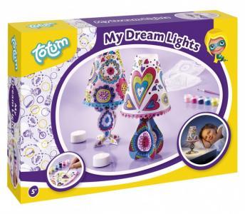 Набор для творчества My Dream Lights Totum