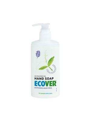 Жидкое мыло  Лаванда Ecover
