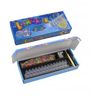 Набор для плетения браслетов,  Луминатор Rainbow Loom