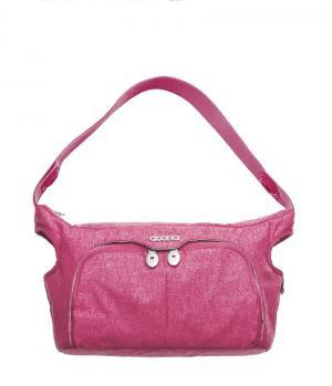 Сумка для коляски Doona, цвет: розовый Simple Parenting