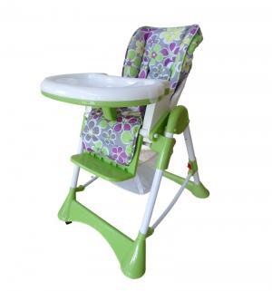 Стульчик для кормления  Fancy, цвет: зеленый BabyHit