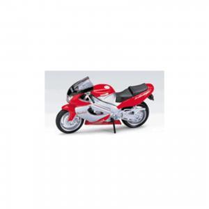 Модель мотоцикла 1:18 Motorcycle / YAMAHA 2001 YZF1000R THUNDERACE Welly