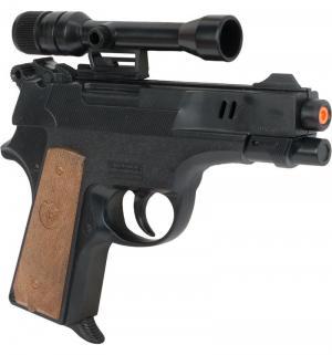 Пистолет  Leopardmatic Edison