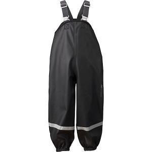 Непромокаемые брюки  PLASKEMAN DIDRIKSONS1913. Цвет: черный