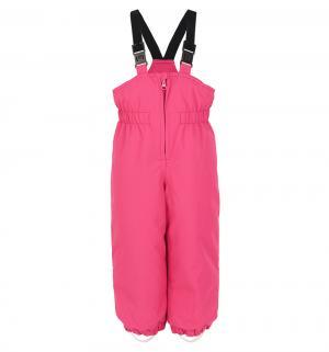 Полукомбинезон  Riipi, цвет: розовый Taika by Lappi kids