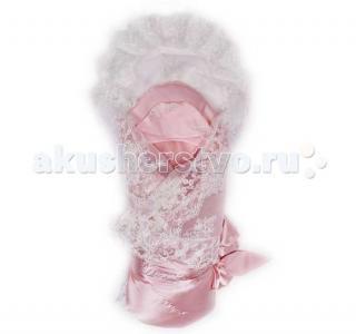 Конверт-одеяло на выписку М-4044 Мой Ангелок