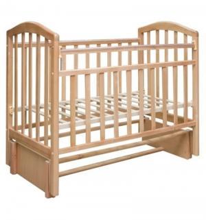 Кровать  Алита 5, цвет: бук Антел