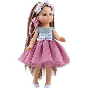 Кукла  Джудит, 21 см Paola Reina