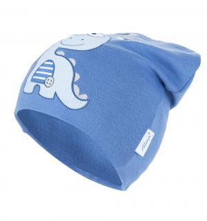 Шапка , цвет: т.синий Aliap
