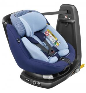 Автокресло  Axiss Fix Plus, цвет: river blue Maxi Cosi