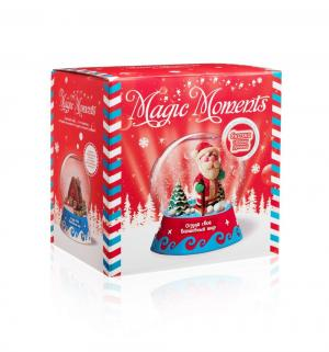 Набор для творчества  Создай Волшебный шар Дед Мороз Magic Moments