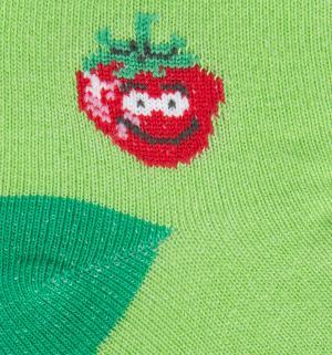 Носки, цвет: зеленый Perfezione