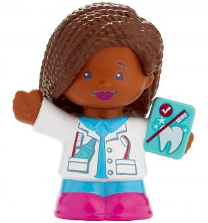 Стоматолог Одри Little People