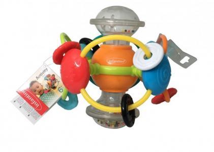Развивающая игрушка  Шар Infantino