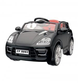 Электромобиль  Makan, цвет: черный Tjago