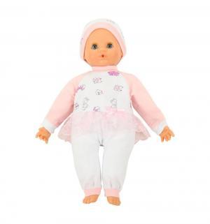 Кукла интерактивная мягконабивная  Пупс Ласковый 40 см Полесье