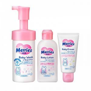 Набор детской косметики Merries