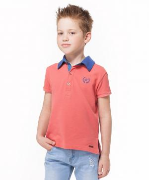 Рубашка-поло Vilatte