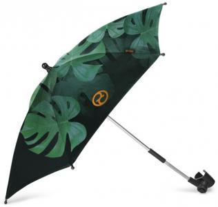 Зонт  для коляски Priam Fe Birds of Paradise Cybex