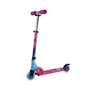 Скутер  Cool Cat, цвет: розовый X-match