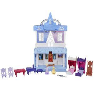 Игровые домики и палатки Hasbro Disney Princess