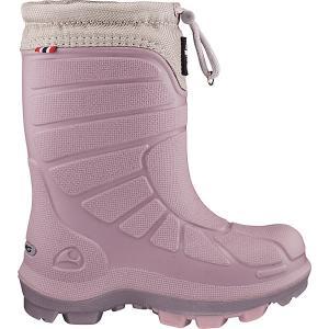 Сапоги Viking Extreme. Цвет: блекло-розовый